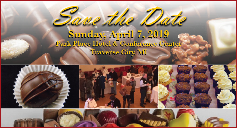2019 Traverse City Chocolate Festival